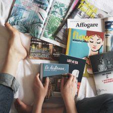 Wishlist: 5 Livros para quem gosta de cozinhar {2}