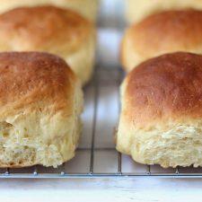 Pão de Batata Doce