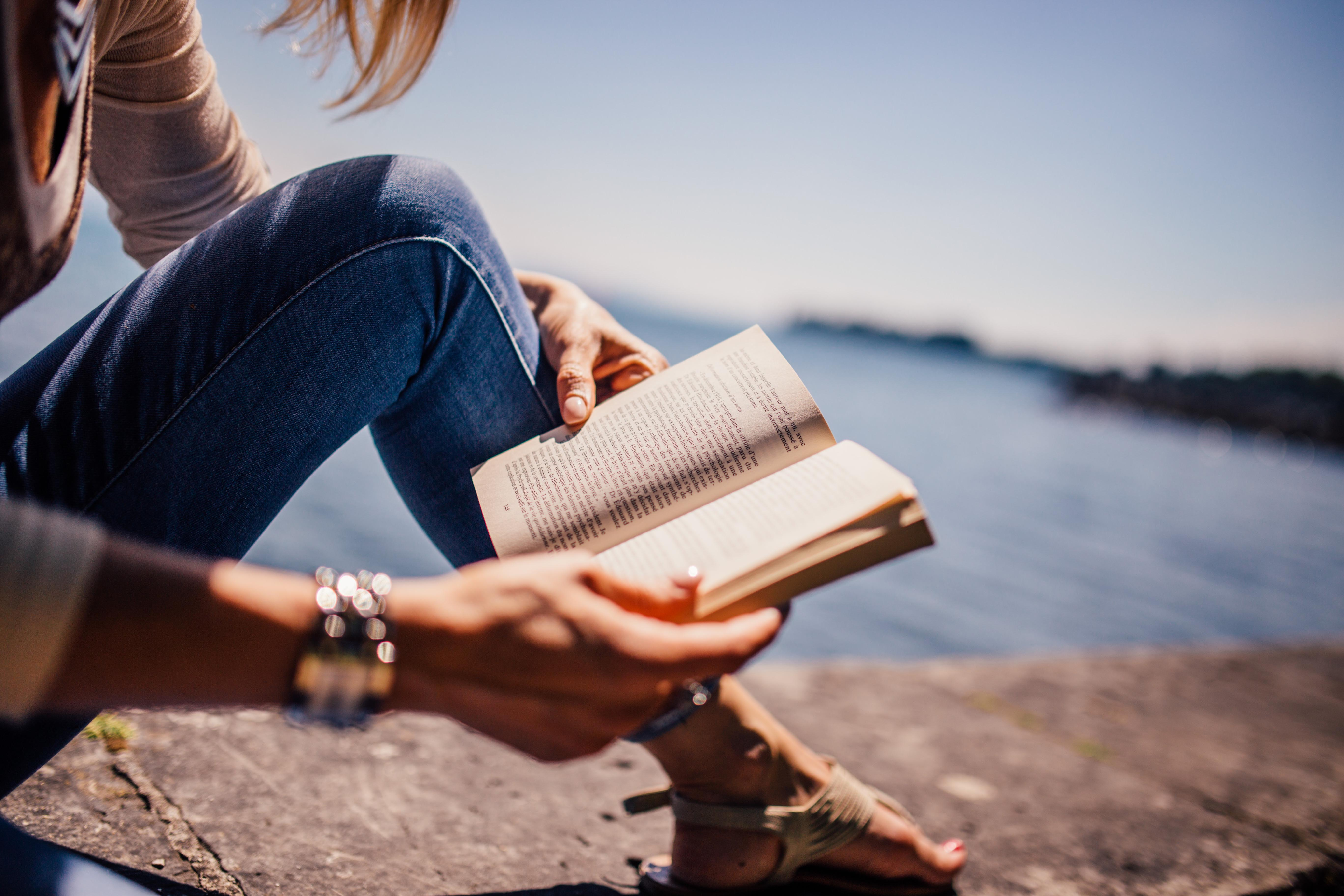 Wishlist: Livros
