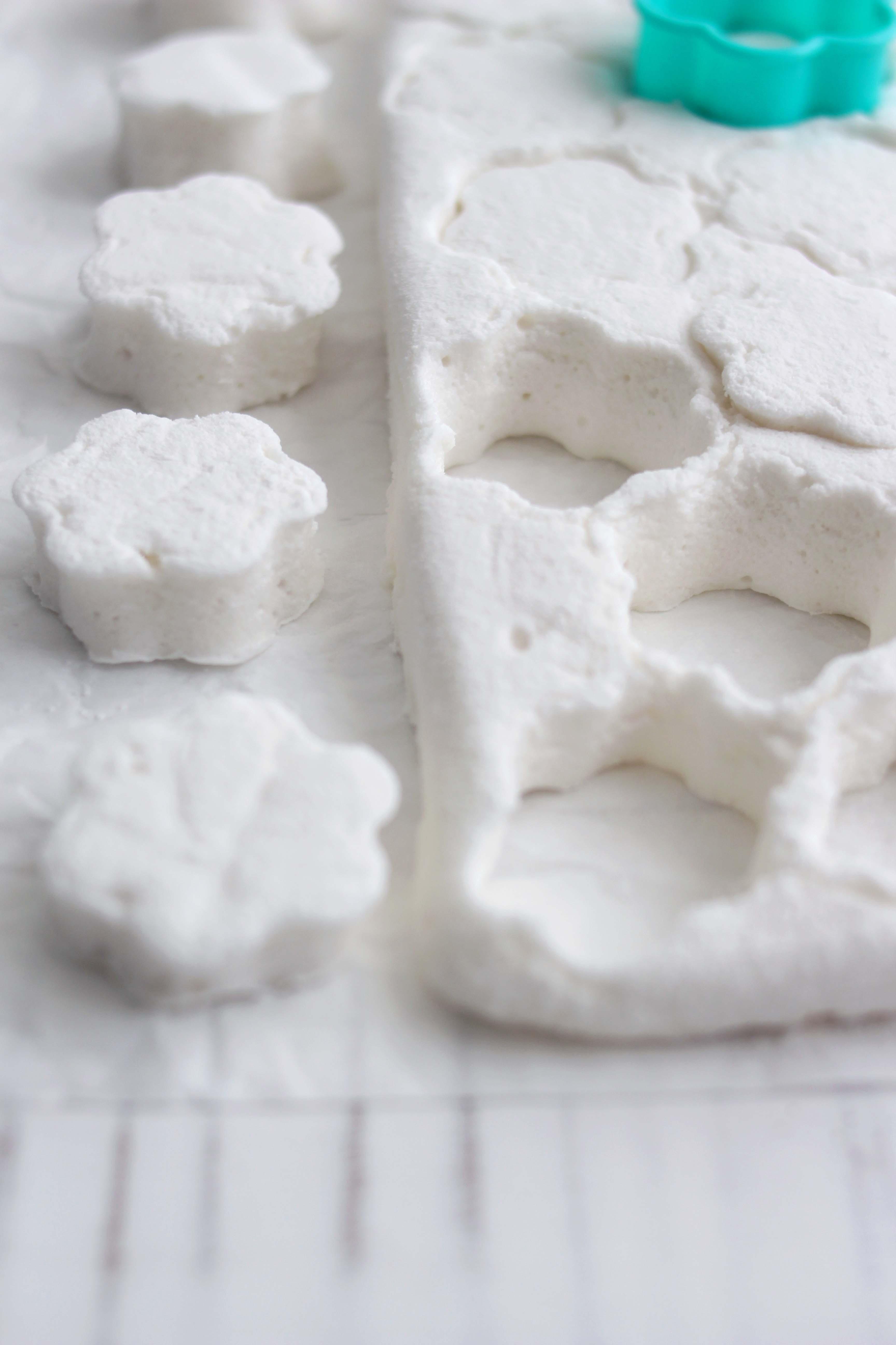 Como fazer Marshmallows?